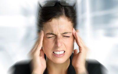Tratamiento del dolor de cabeza y cuello